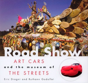 ROADSHOW: ART, CARS AND MUSEUM