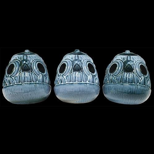 HAU'OLI NA MAKA - (ELECTRIC BLUE) (NO LONGER PRODUCED)
