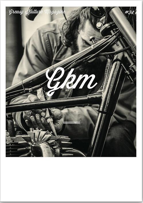 GKM - ISSUE 34