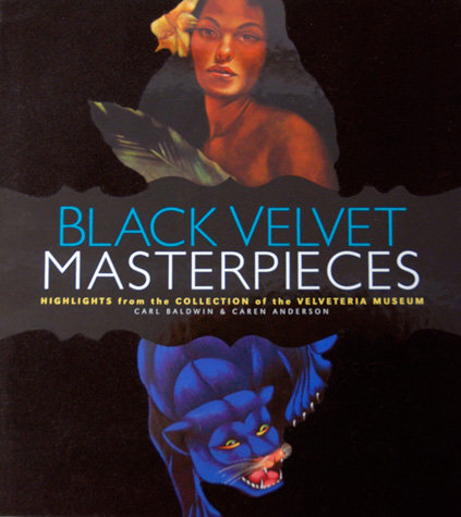 BLACK VELVET MASTERPIECES