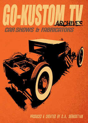 GO KUSTOM TV ARCHIVES