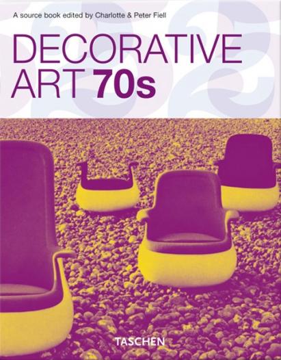 DECORATIVE ART 70'S