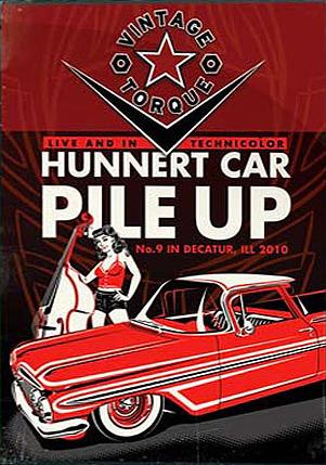 VT HUNNERT CAR PILE UP 2010