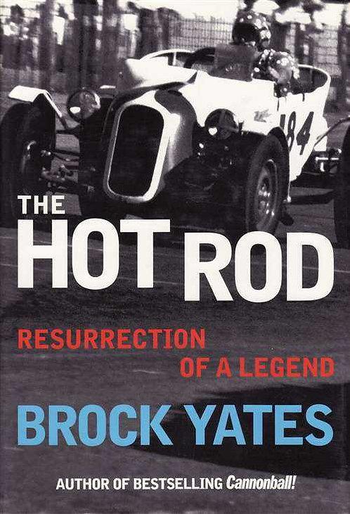 THE HOT ROD: RESURRECTION
