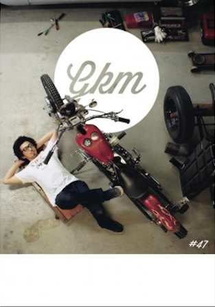 GKM - ISSUE 47