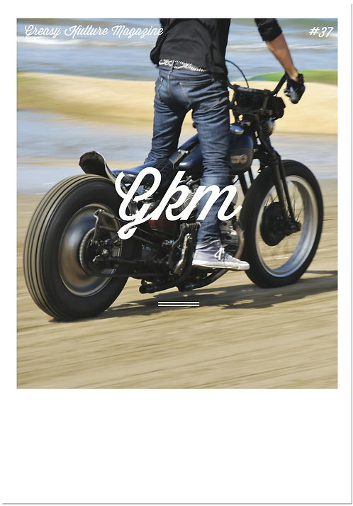 GKM - ISSUE 37