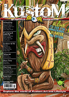 P&KG - ISSUE 49