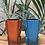 Thumbnail: MARQOOL TIKI MUG (ORANGE & BLUE)