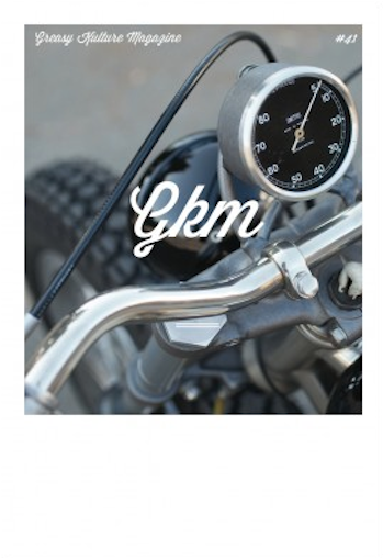 GKM - ISSUE 41