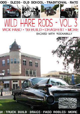 WILD HARE RODS V3