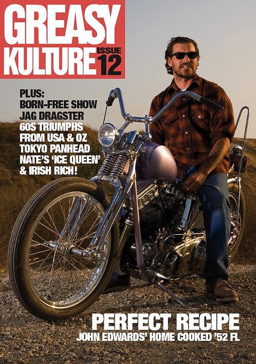 GKM - ISSUE 12