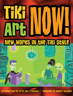 TIKI ART NOW