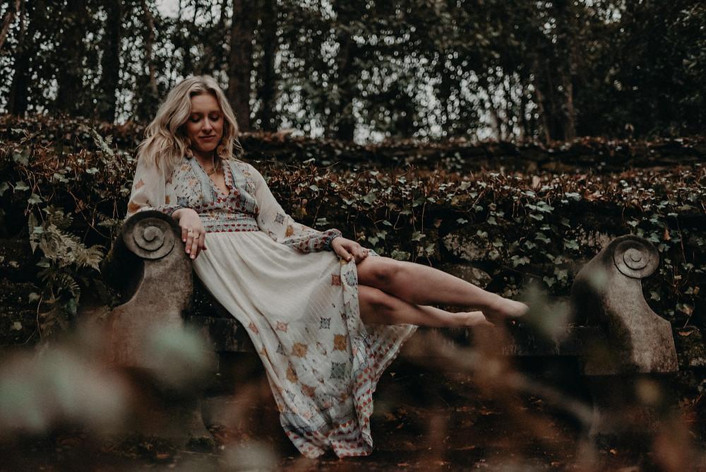 Atlanta Wedding Photographer. Engagement Session