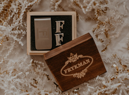 Where to buy gifts for the wedding party // Atlanta Wedding Photographer