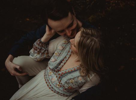 Taylor & Jack // Dunway Gardens // Atlanta Wedding Photographer