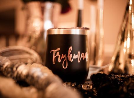 Bridesmaids Gifts made easy! // Atlanta Wedding Photographer
