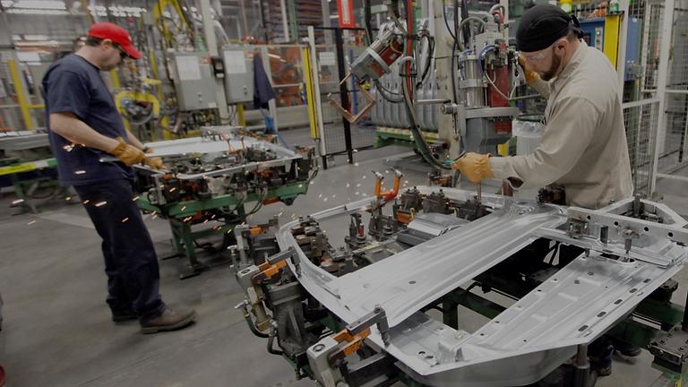 II Lean Manufacturing