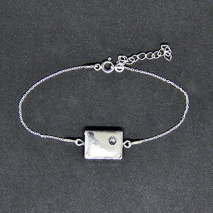 Bracelet Urban Chic Silver