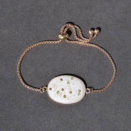 Bracelet Cosmos d'Or