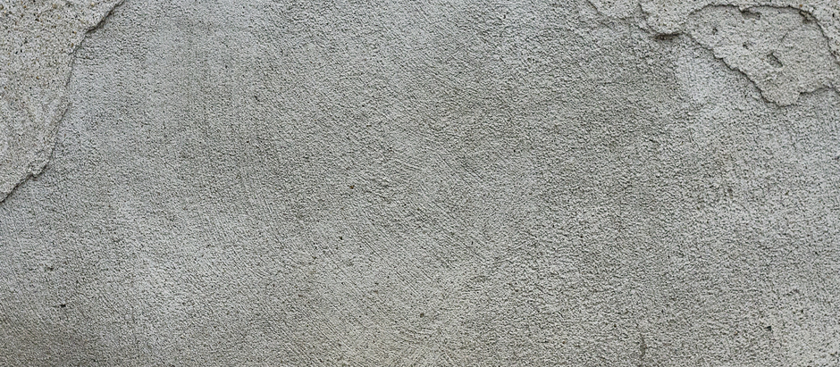 Le Ciment, un matériau naturel?