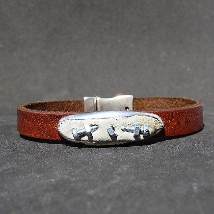 Bracelet Sweet Homme visserie
