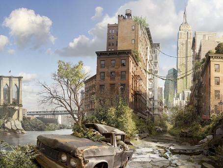 La fin de notre monde...et après?