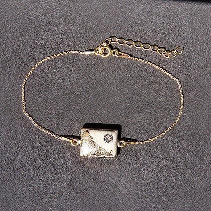 Bracelet Urban Chic Gold