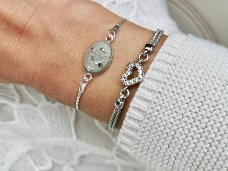 Des bijoux toujours étincelants !