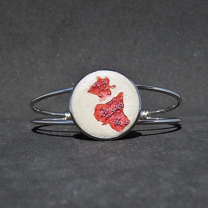 Bracelet Veg'Power Lierre Ginkgo