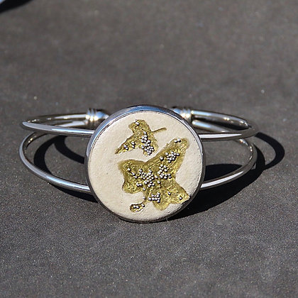 Bracelet Veg'Power Lierre Philo
