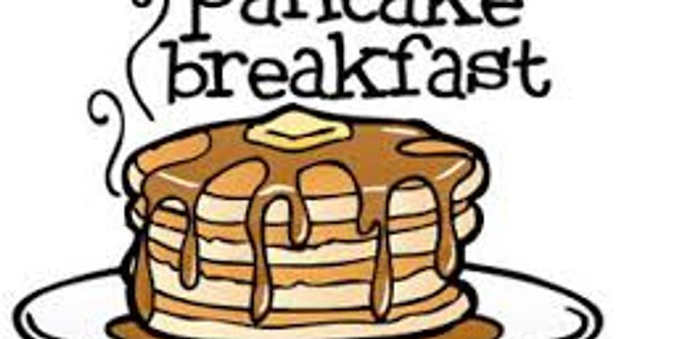 Annual Pancake Breakfast