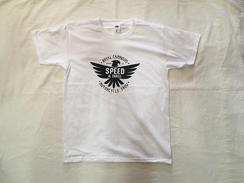 T-shirt Royal Cambouis Eagle