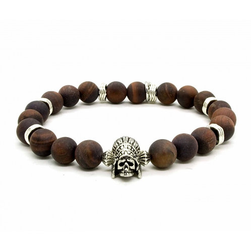 Bracelet Black Pearl Créations