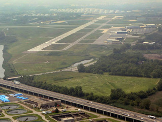 Gary Airport Authority OKs master plan contract