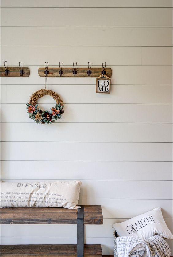 Entryway | Pinnacle Interior Designs