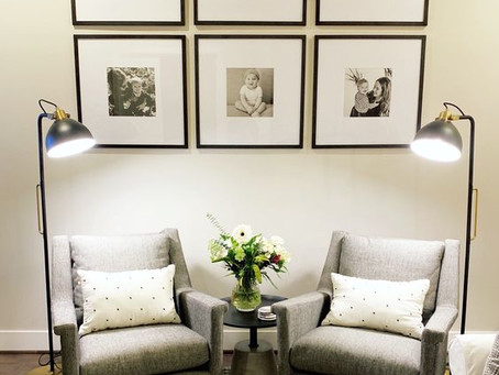 Design Tip Tuesday: How to Decorate that One Stubborn Area in your Home