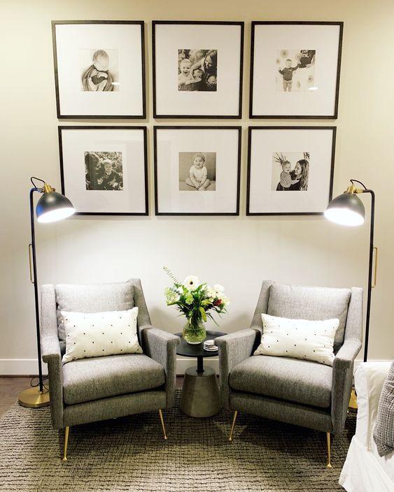 Sitting Nook | Pinnacle Interior Designs