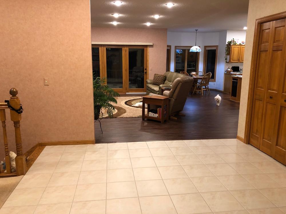 Open concept remodel | Pinnacle Interior Designs