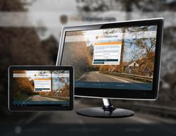 Payment Portal Screen