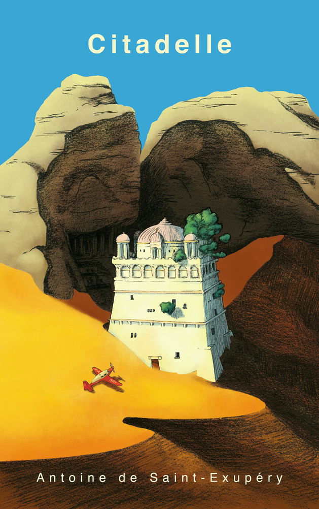 Citadelle Cover