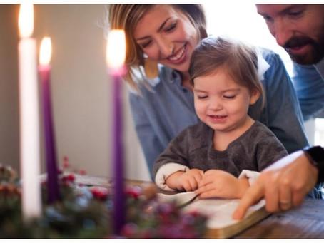Family Advent Calendar: Focus on the Family
