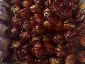 Best Meatballs!