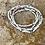 Thumbnail: Rose Quartz Trade Bead Necklace