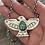 Thumbnail: Thunderbird Necklace (small)