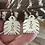 Thumbnail: Thunderbird Earring (no tail)