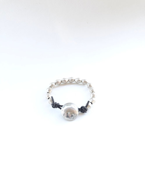 GIVE BACK Indian head nickel bracelet