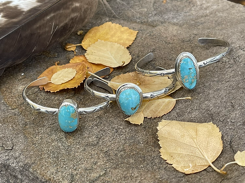 Sisters Stacker Cuff