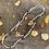 Thumbnail: Balance Trade Bead Necklace