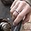 Thumbnail: five spirit ring