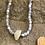 Thumbnail: Citrine Trade Bead Necklace